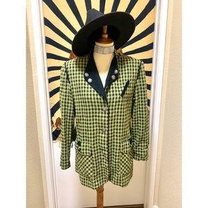 🌈 Stylish Vintage European blazer